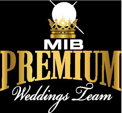 MIB Premium Weddings